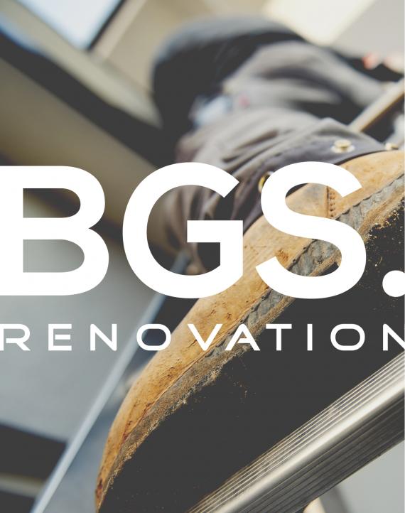 Contact | BGS RÉNOVATION dans le Maine-et-Loire