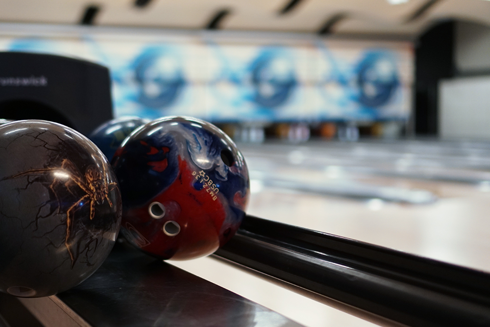 Bowling 85