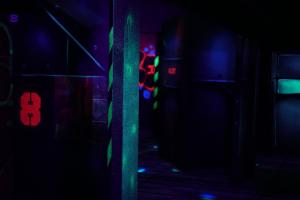 Fun laser 85