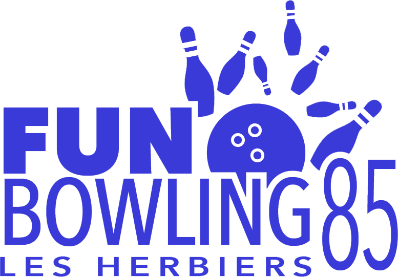 logo Fun Bowling 85 Les Herbiers