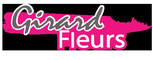 logo GIRARD FLEURS