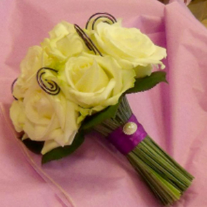 Exemple de Fleurs pour le mariage