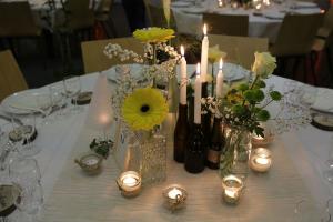 Exemple de Fleurs mariage