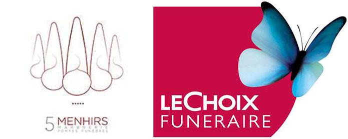 logo Les 5 Menhirs