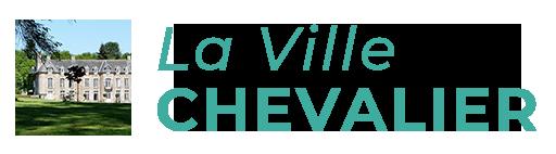logo La ville Chevalier