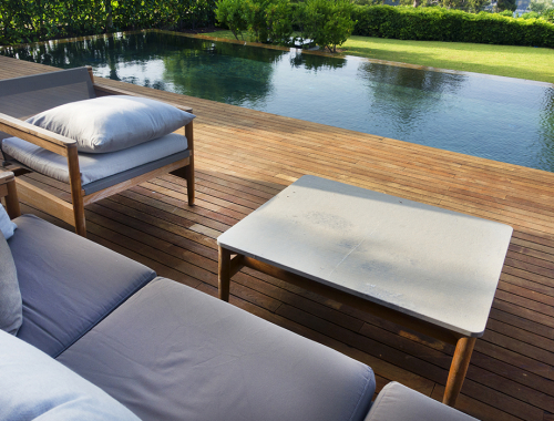 Pourquoi choisir une terrasse en bois ? | M' Le Bois