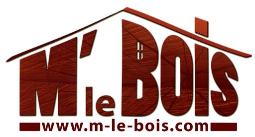 logo M Le bois