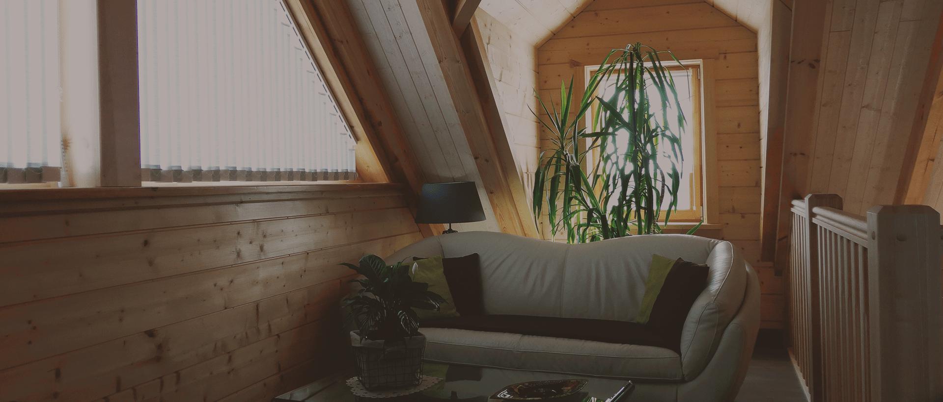 Maisons en bois M'Le Bois