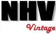 logo NHV Vintage Le Mans