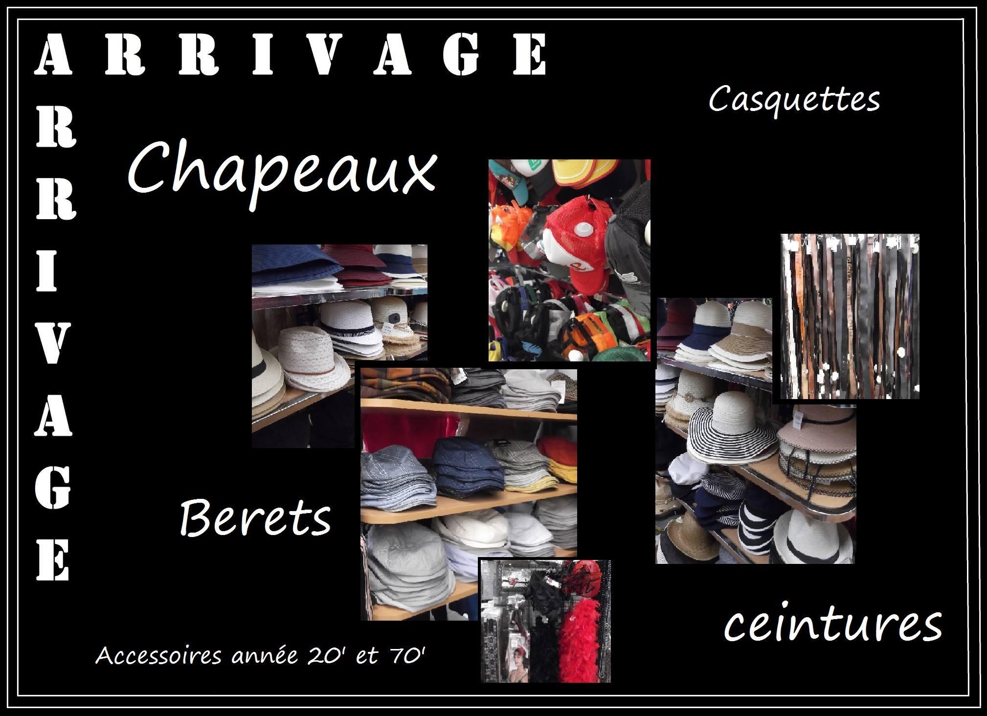 accessoires vintage Le Mans