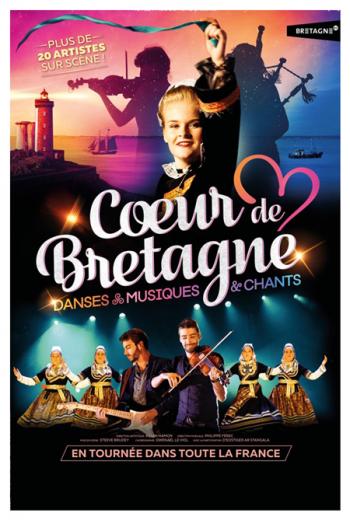 Coeur de Bretagne