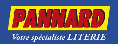 logo Pannard Literie