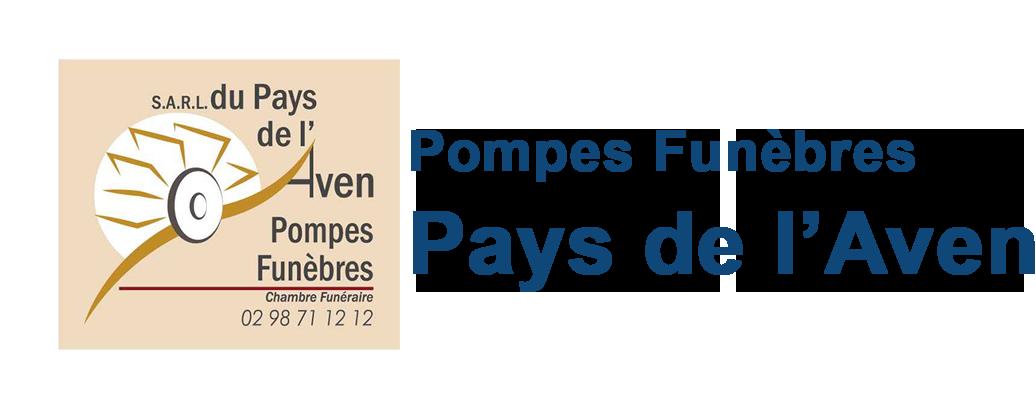 logo Pompes Funebres Pays de l'Aven - Nevez