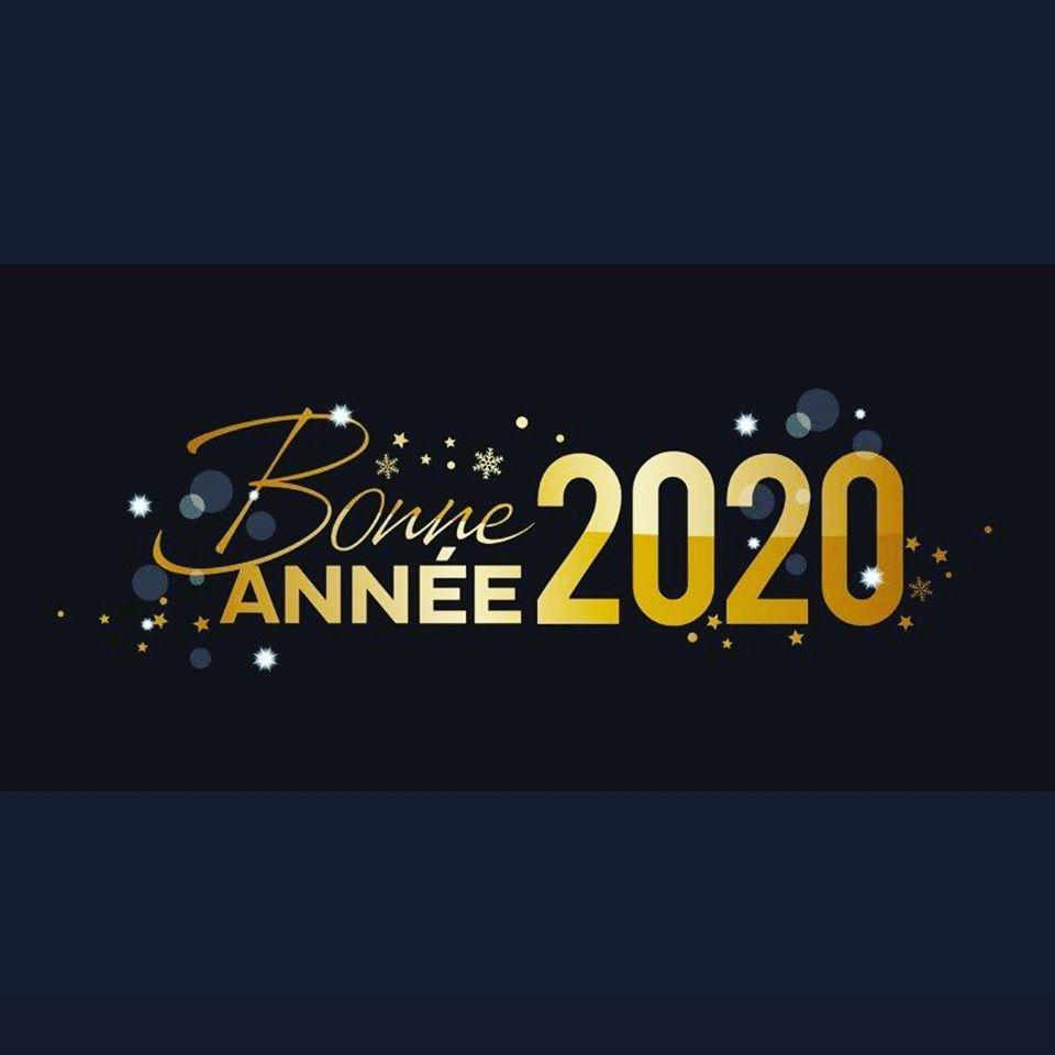 Bonne année 2020 - PHILANIMA