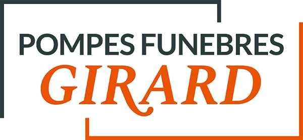 logo Pompes Funèbres Girard