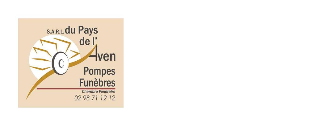 logo Pompes Funebres Pays de l'Aven - Pont-Aven