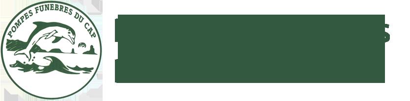 logo Pompes Funèbres du cap