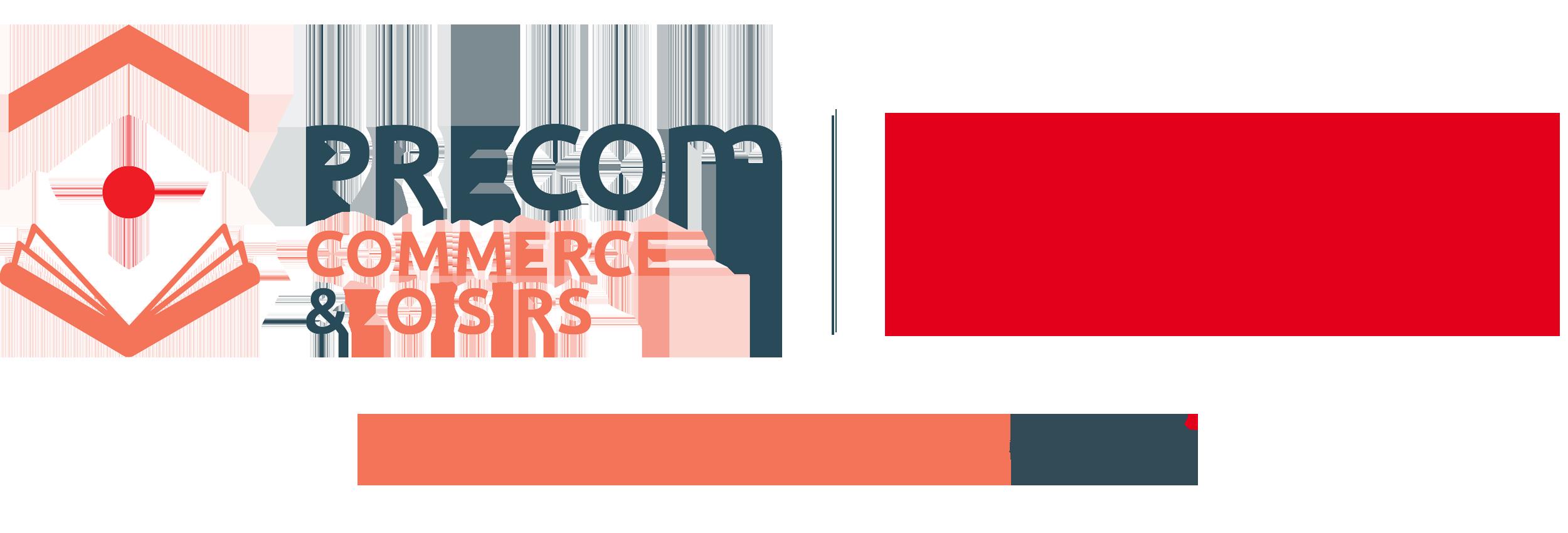 logo precom-commerceloisirs
