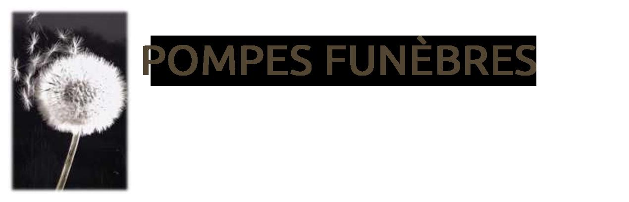 logo Pompes Funèbres Pasturel