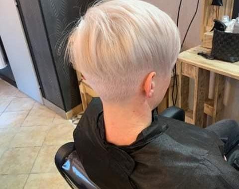 blond polaire Auray