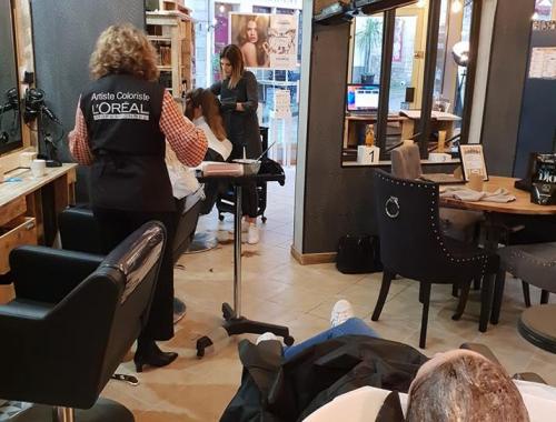 coiffeur qualifié Auray