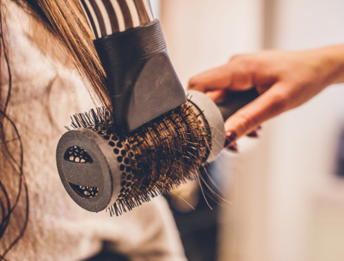 brushing Auray