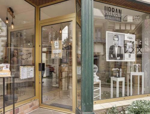 coiffeur l'Oréal Auray