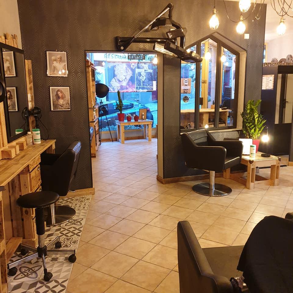 salon Urban Industrie Auray