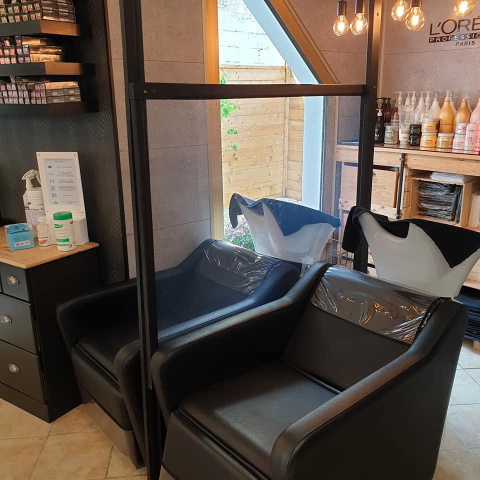 fauteuil coiffeur Auray