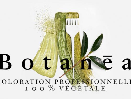 couleur éco-responsable Botanéa l'Oréal Auray