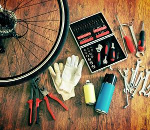 Réparation cycle et motocycle