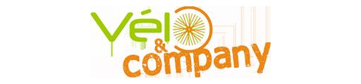 logo Vélo & Company