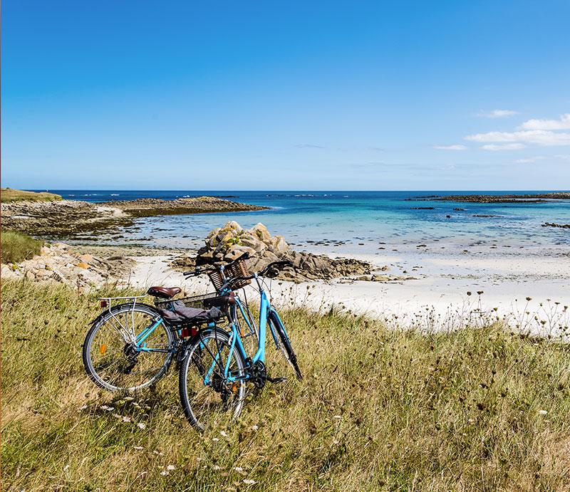 Vente vélos et accessoires