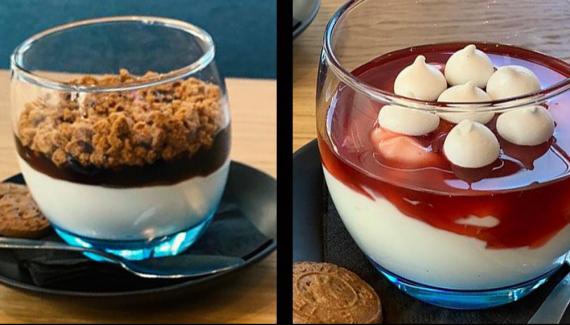 desserts Brest