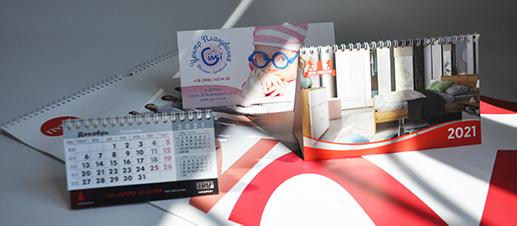 Календарная продукция