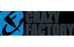 Crazy Factory Coupon