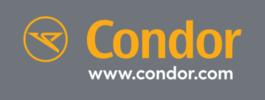 Condor Flugdienst GmbH, Oberursel