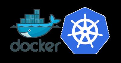 Docker & Kubernetes