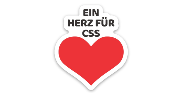 CSS (endlich) lieben lernen Tagesworkshop