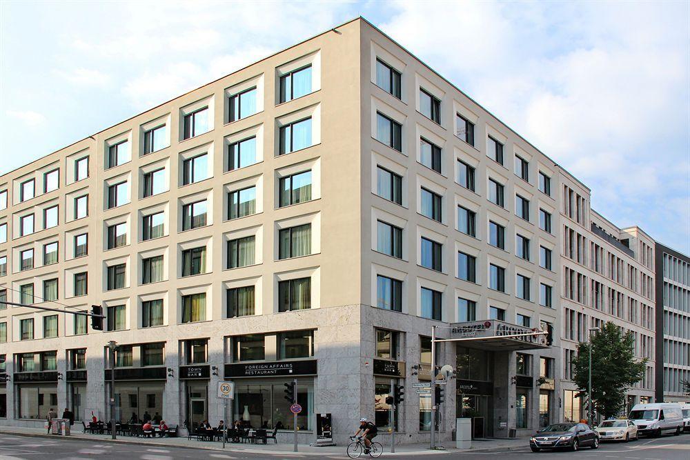 Arcotel JF Berlin