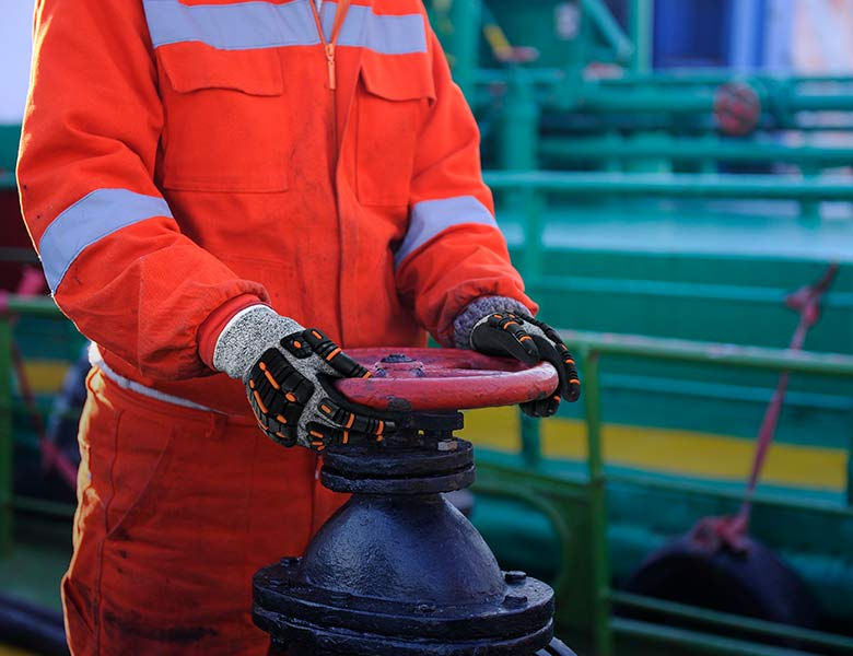 advansafety home page industrial gloves mining oil   gas B40 mobile