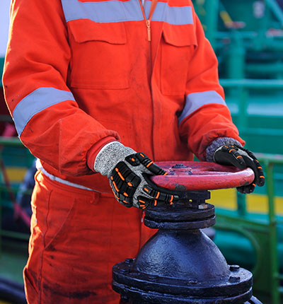 advansafety home page industrial gloves mining oil   gas B40