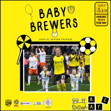 Join the Junior Brewers