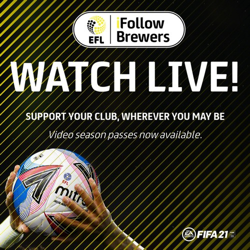 Watch on iFollow