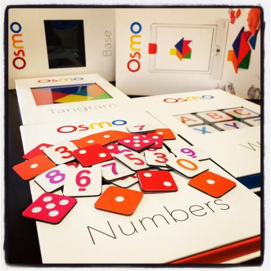 Educational STEM Games for Kids