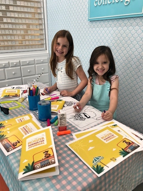drawing for children