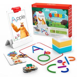 Osmo Little Genius Kit