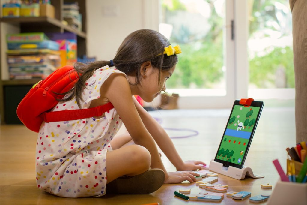 Educational Coding Games - Osmo Games