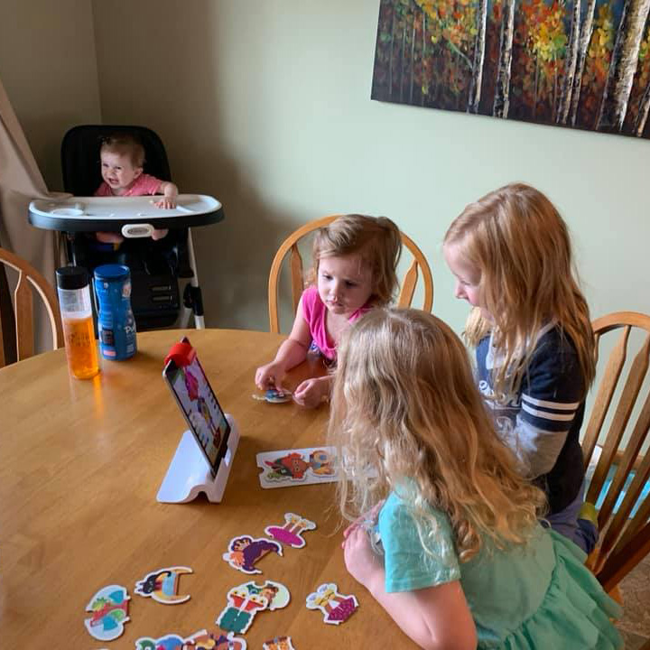 Creative and Learning Game - Osmo Starter Kits