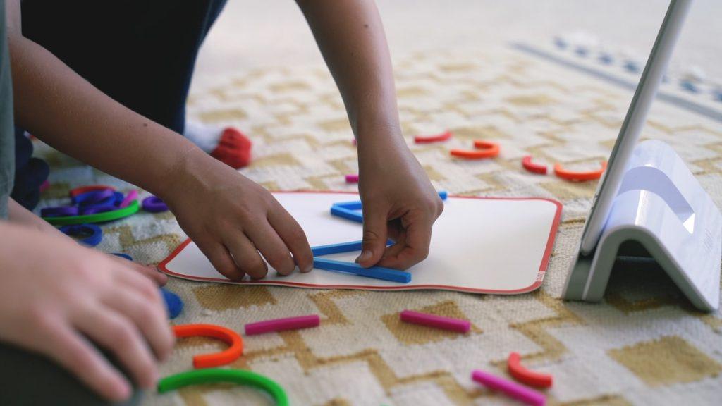 Osmo Little Genius Kit - Educational Game